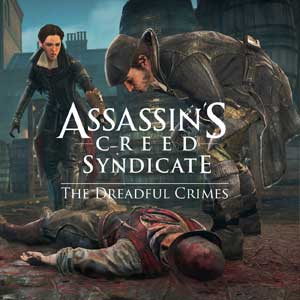 Acheter Assassins Creed Syndicate The Dreadful Crimes Clé Cd Comparateur Prix