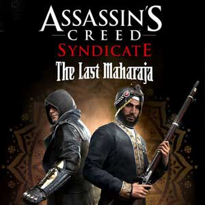 Assassins Creed Syndicate The Last Maharaja