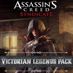 Acheter Assassins Creed Syndicate Victorian Legends Pack Clé Cd Comparateur Prix