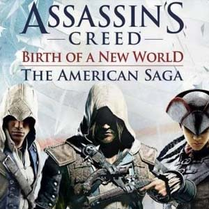Acheter Assassins Creed The American Saga Clé Cd Comparateur Prix