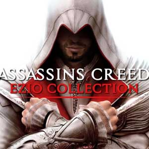 Telecharger Assassins Creed The Ezio Collection PS4 code Comparateur Prix