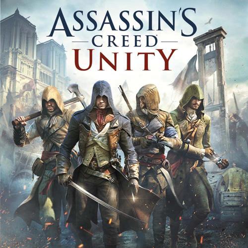 Assassin's Creed Unity Season Pass