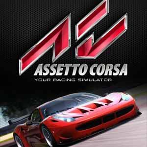 Acheter Assetto Corsa Dream Pack 2 Clé Cd Comparateur Prix