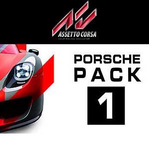 Acheter Assetto Corsa Porsche Pack I Clé Cd Comparateur Prix