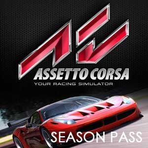 Assetto Corsa Porsche Season Pass