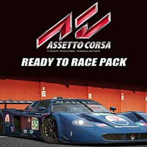 Assetto Corsa Ready To Race Pack