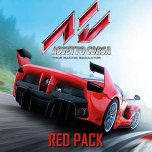 Acheter Assetto Corsa Red Pack Clé Cd Comparateur Prix