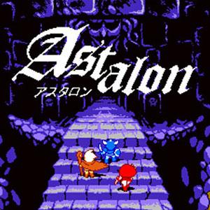 Acheter Astalon Tears of the Earth Nintendo Switch comparateur prix