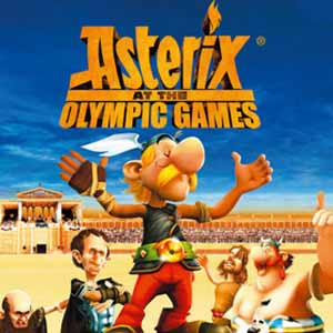 Acheter Asterix at the Olympic Games Xbox 360 Code Comparateur Prix