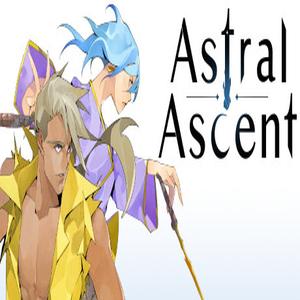 Acheter Astral Ascent Xbox Series Comparateur Prix