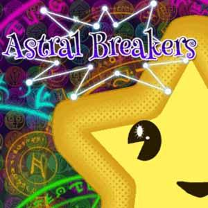 Acheter Astral Breakers Clé Cd Comparateur Prix