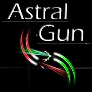 Acheter Astral Gun Clé Cd Comparateur Prix