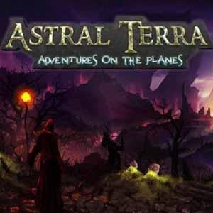 Acheter Astral Terra Clé Cd Comparateur Prix