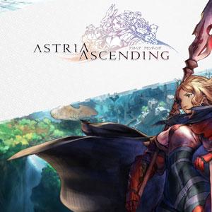 Acheter Astria Ascending PS4 Comparateur Prix