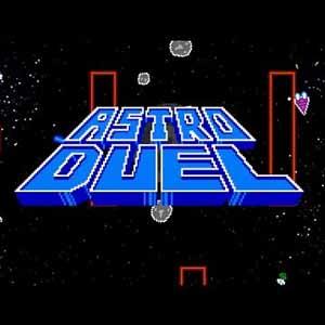 Acheter Astro Duel Clé Cd Comparateur Prix