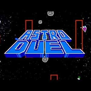 Astro Duel