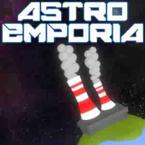 Acheter Astro Emporia Clé Cd Comparateur Prix