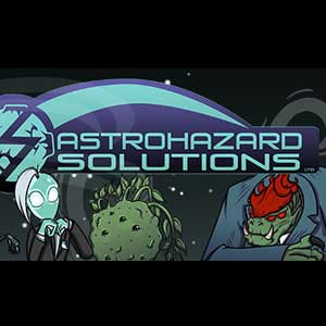 Astrohazard Solutions Ltd.