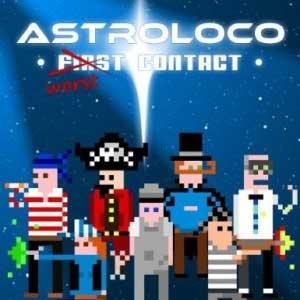Acheter Astroloco Worst Contact Clé Cd Comparateur Prix