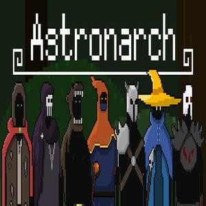 Acheter Astronarch Clé CD Comparateur Prix