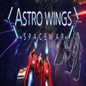 Acheter Astrowings Space War Clé CD Comparateur Prix