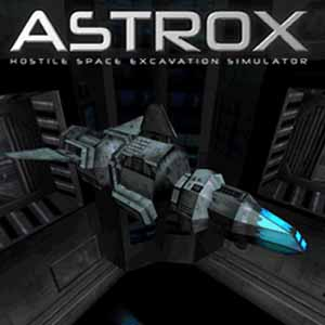 Acheter Astrox Hostile Space Excavation Clé Cd Comparateur Prix