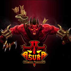 Asura Vengeance Expansion