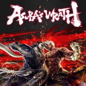 Asuras Wrath