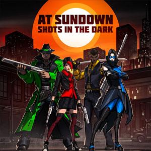Acheter At Sundown Shots in the Dark Xbox One Comparateur Prix