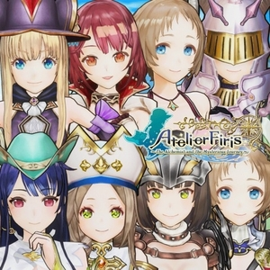 Atelier Firis Additional DLC Set 2