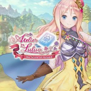 Acheter Atelier Lulua Additional Character Meruru Nintendo Switch comparateur prix