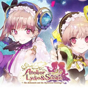 Acheter Atelier Lydie and Suelle The Alchemists and the Mysterious Paintings Clé CD Comparateur Prix