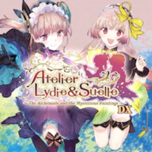 Acheter Atelier Lydie and Suelle The Alchemists and the Mysterious Paintings DX PS4 Comparateur Prix
