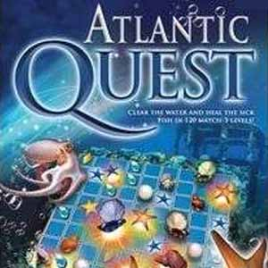 Acheter Atlantic Quest Nintendo 3DS Download Code Comparateur Prix