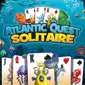 Acheter Atlantic Quest Solitaire Clé Cd Comparateur Prix