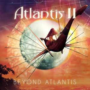 Acheter Atlantis 2 Beyond Atlantis Clé Cd Comparateur Prix