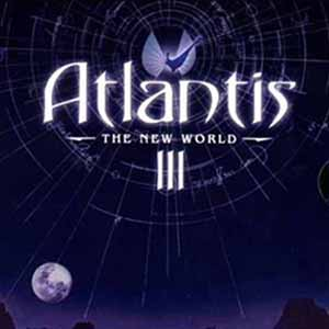 Acheter Atlantis 3 The New World Clé Cd Comparateur Prix