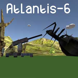 Acheter Atlantis-6 Nintendo 3DS Comparateur Prix