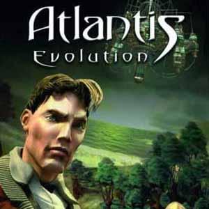 Acheter Atlantis Evolution Clé Cd Comparateur Prix