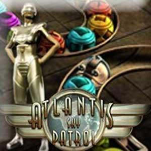 Acheter Atlantis Sky Patrol Clé Cd Comparateur Prix