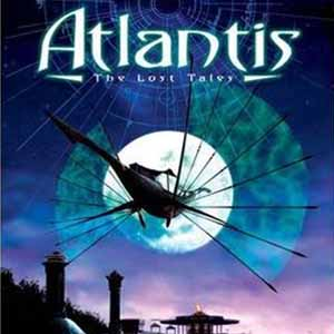 Acheter Atlantis The Lost Tales Clé Cd Comparateur Prix