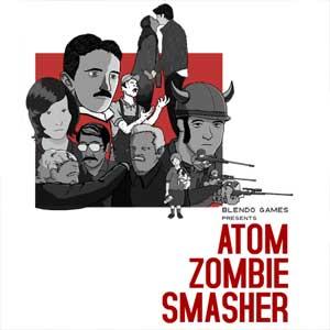 Acheter Atom Zombie Smasher Clé Cd Comparateur Prix