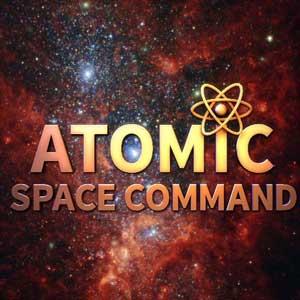Acheter Atomic Space Command Clé Cd Comparateur Prix
