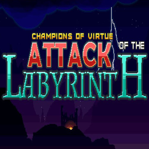 Acheter Attack of the Labyrinth Clé Cd Comparateur Prix