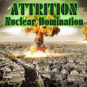 Acheter Attrition Nuclear Domination Clé Cd Comparateur Prix