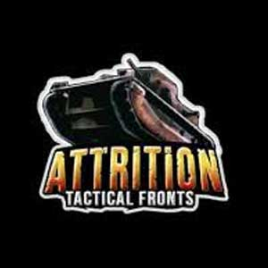 Acheter Attrition Tactical Fronts Clé Cd Comparateur Prix