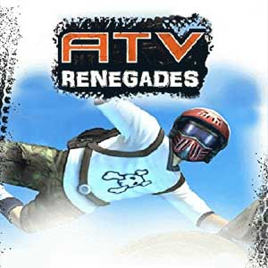 Telecharger ATV Renegades PS4 code Comparateur Prix