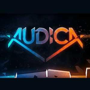 Acheter Audica Clé CD Comparateur Prix