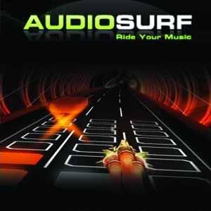 Acheter AudioSurf Clé Cd Comparateur Prix