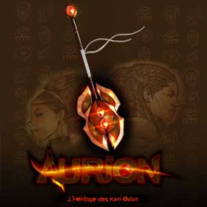 Acheter Aurion Legacy of the Kori-Odan Clé Cd Comparateur Prix